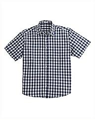 Southbay Short Sleeve Check Shirt