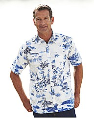 Southbay Short Sleeve Print Shirt