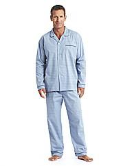 Premier Man Print Pyjamas