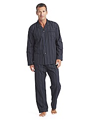 Premier Man Stripe Pyjamas