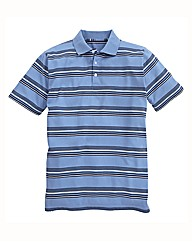 Southbay Short Sleeve Polo Shirt