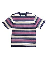 Southbay Short Sleeve Stripe T-Shirt