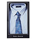 Rael Brook Boxed L/S Shirt & Tie Set