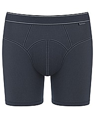 SLOGGI ACTIVE SILVER SHORT