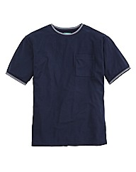 Southbay Short Sleeve Pique T-Shirt