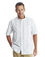 Southbay Short Sleeve Striped Shirt