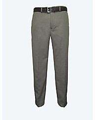 Cavalry Twill Trousers long