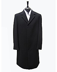 Jon Braye Platinum Full Length Coat