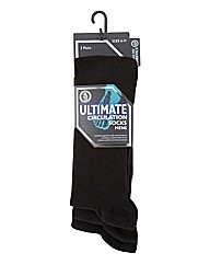 Ultimate Circulation Socks