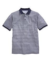 Southbay Short Sleeve Design Polo Shirt