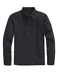 Southbay Long Sleeve Polo Shirt