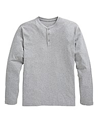 Southbay Long Sleeve Grandad T-Shirt