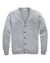Southbay Button Cardigan