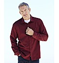 Premier Man Long Sleeve Shirt
