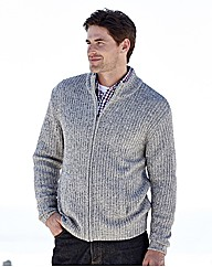 Southbay Zipper Cardigan