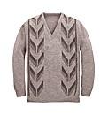 Premier Man V-Neck Sweater