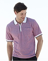 Southbay S/S Polo Shirt Long