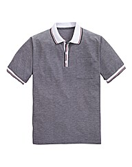 Southbay S/S Polo Shirt Regular