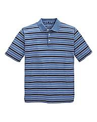 Southbay Polo Shirt Long