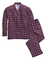 Premier Man Flannelette Pyjamas