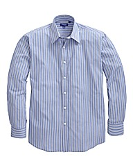 PremierMan Long Sleeve Stripe Shirt Long
