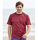 Premier Man Pack of 3 Crew Neck T-shirts