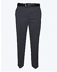 Jon Braye Gaberdine Trousers Short