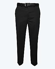 Jon Braye Gaberdine Trousers Long