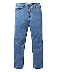 Union Blues Denim Jeans 27in