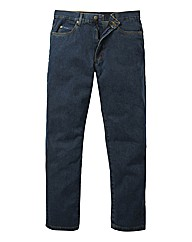 Union Blues Denim Jeans 33in