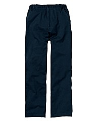 Premier Man SideElasticated Trousers27in