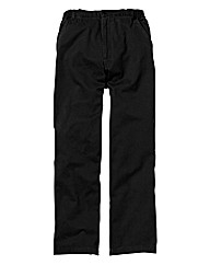PremierMan SideElasticated Trousers 27in