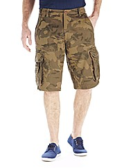 Southbay Cotton Cargo Shorts