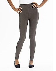 Petite Leggings Length 25in