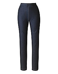 MAGISCULPT Denim Jeggings 27in