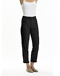 Chino Trousers 27in