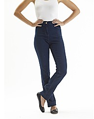 Stretch Dual Sized Jeans 27in