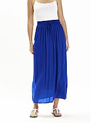 Petite Maxi Skirt