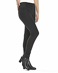 Jersey Leggings Length 30in