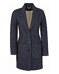 Boucle Longline Coat