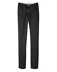 Lizzie Slim Leg Jeans Length 29in