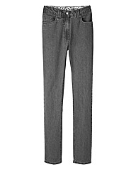 Lizzie Slim Leg Jeans Length 29in