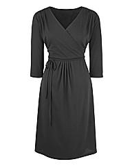 Jersey Dress 41in