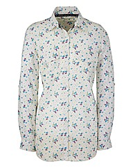Disty Print Shirt