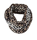 Animal Print Snood