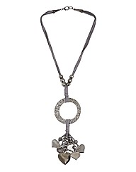 Charm Necklace