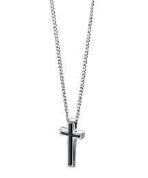 Fred Bennett Gents Cross Pendant