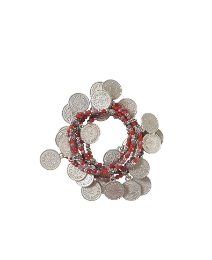 Joe Browns Coin Style Bracelet