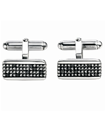 Fred Bennett Rectangular Cufflinks