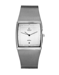Obaku Ladies Steel Mesh Bracelet Watch